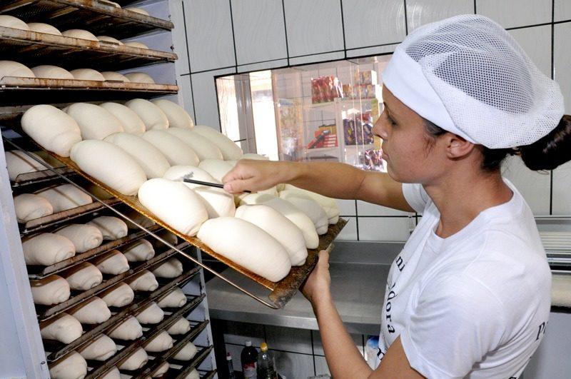 Mineração de Dados no setor de padarias