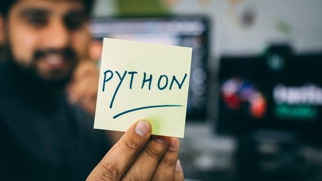 Para que serve o Python?